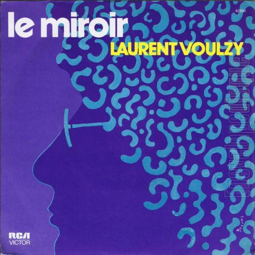Encyclopdisque recherche for Laurent voulzy le miroir