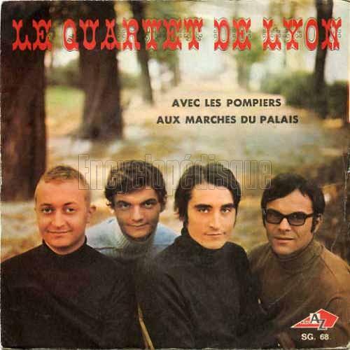 Gilles Marchal - La Valse A Quatre Pattes