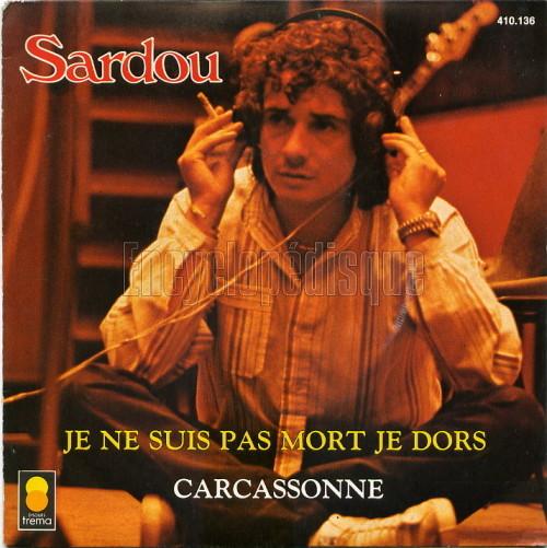 Michel Sardou - K.7 / Si J'Etais