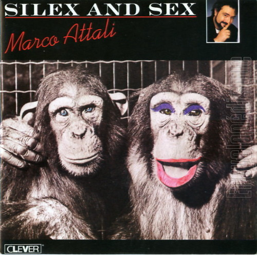 Marco Attali - Silex And Sex