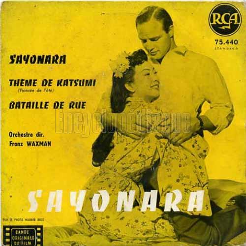 Marion - Sayonara Monsieur Kung-Fu (La Maison De Papier)