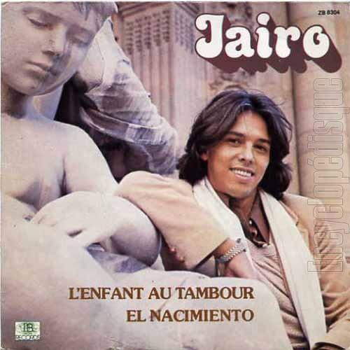 Jairo - On Se Reverra / En Este Dia Impar