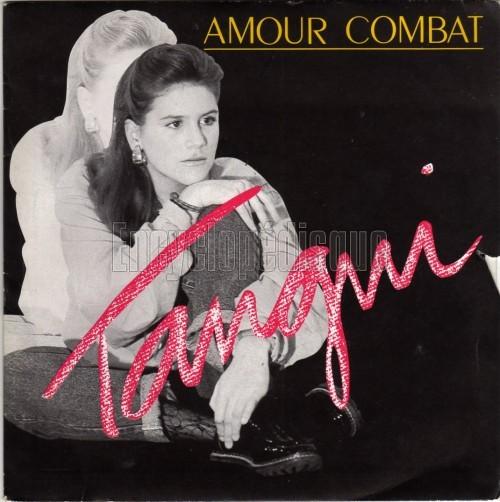 Tangui Amour Combat