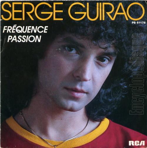 Serge Guirao - Fascinacion (De Amor)