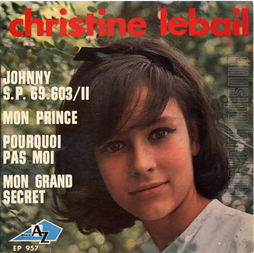 Gina Gardel - Johnny Je M'ennuie