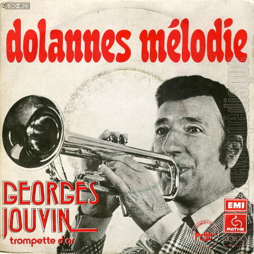 Georges Jouvin - Dolannes Melodie