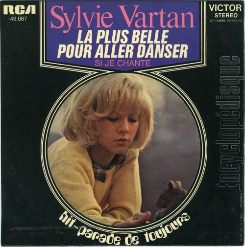 Georges Garvarentz - Panic Button