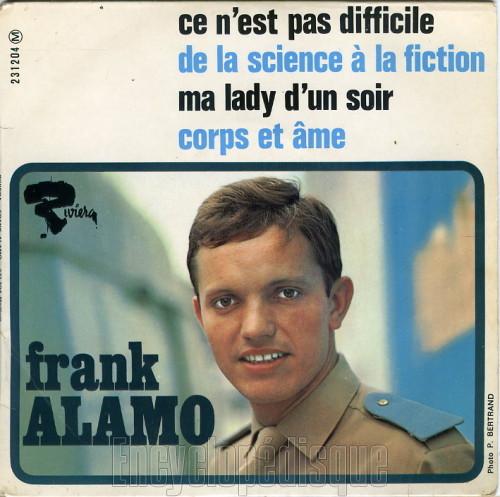 Jacques Filh Cette Chanson Mon Porte Chance Ciao Marie France