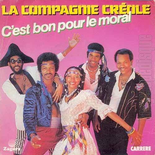 La Compagnie Créole - Leurs Plus Grands Succès