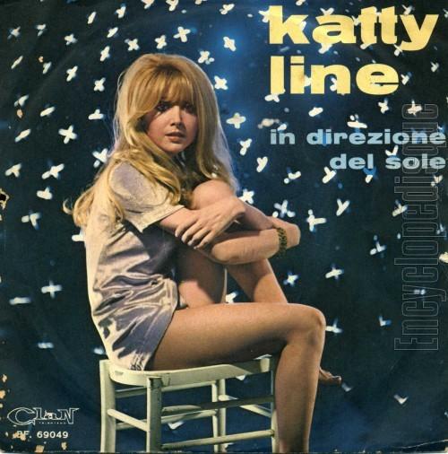 Katty Line In Direzione Del Sole