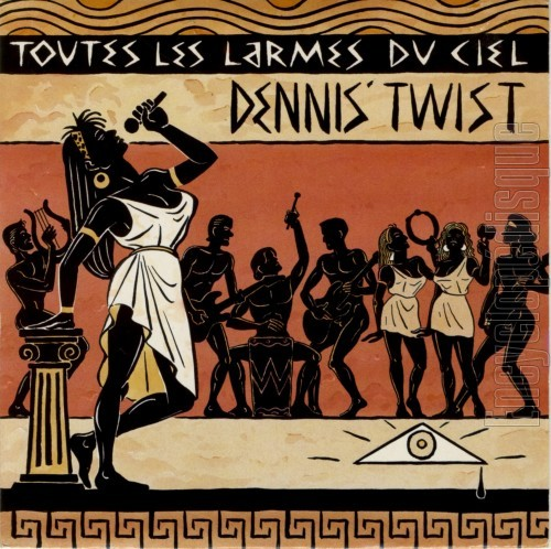Charles Hurbier - Triste Twist