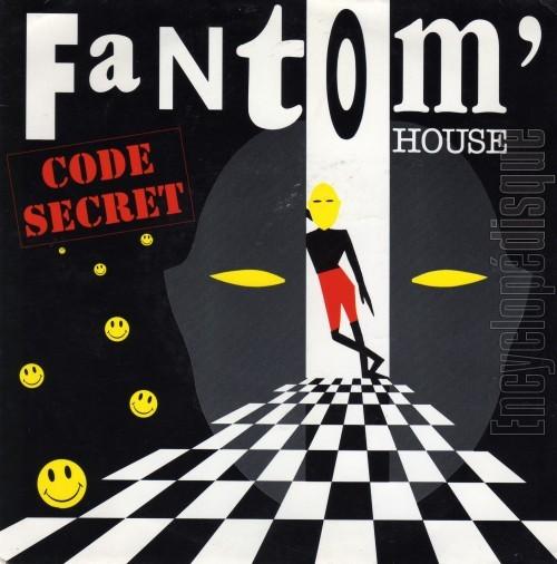 Code Secret - Fantom' House