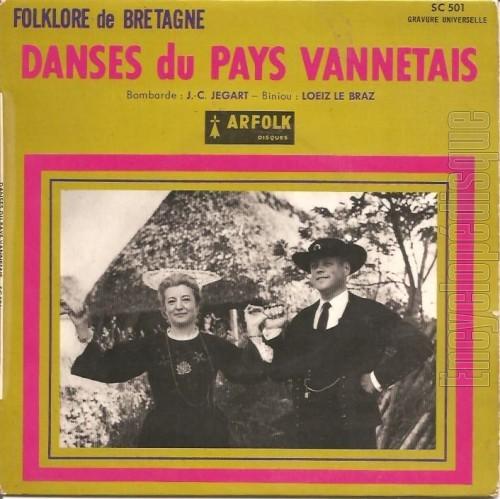 Kouerien Sant-Yann - Volume 3