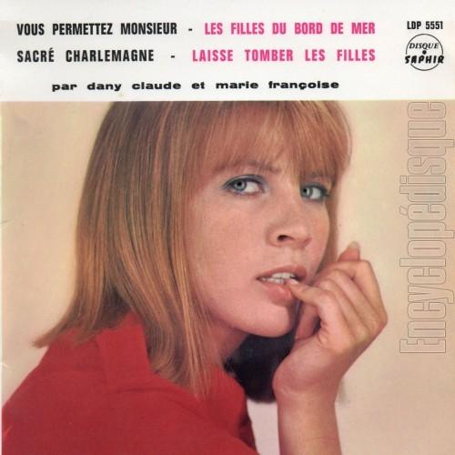 Philippe Clay Hello Dolly Je Suis Sous Lily Taches De Rousseur Le Blues De Notre Dame