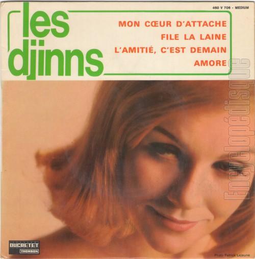 Anny Flore - Mon Cahier De Chansons N° 7