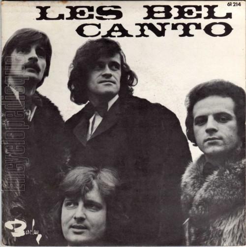 Les Bel Canto - Faut Que Je Sois Saoul