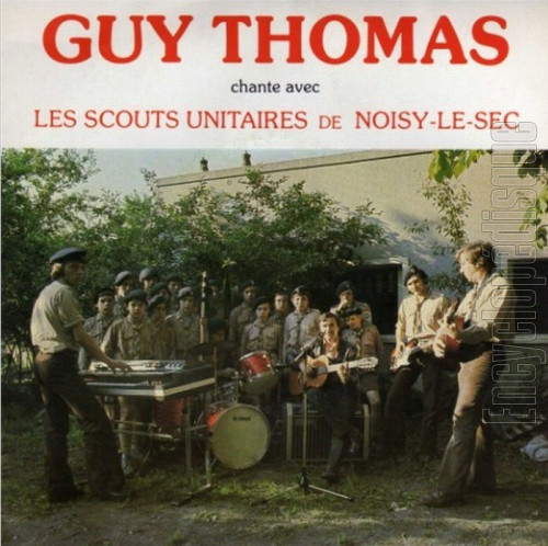 Guy Thomas - A Zibouni Bouna