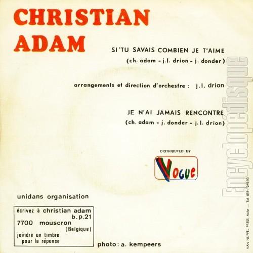 Encyclop disque disque si tu savais combien je t 39 aime for Jean d ormesson si tu savais najat