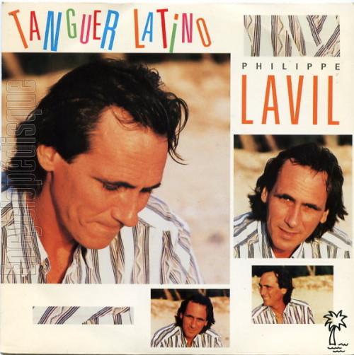 Philippe Lavil - Tanguer Latino