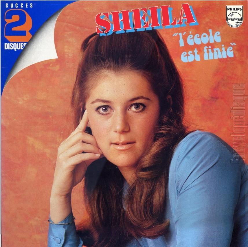 Sheila - Le Disque D'Or Volume 1