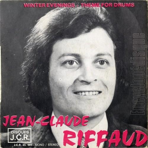 Jean Claude Riffaud Twist