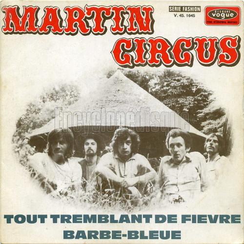 Martin Circus Solange