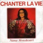 [Pochette de Chanter la vie]