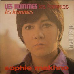 Sophie Makhno Obessions 68 Janvier