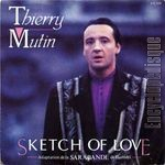 [Pochette de Sketch of love]