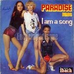 [Pochette de I am a song (NEW PARADISE)]
