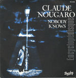 [Pochette de Nobody knows]