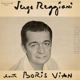 serge reggiani discographie complete