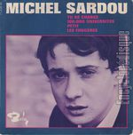 [Pochette de Tu as changé (Michel SARDOU)]