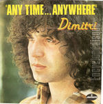 [Pochette de Any time… anywhere]