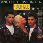 [Pochette de Another love in L.A.]
