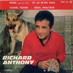 [Pochette de Rose parmi les roses (Richard ANTHONY)]