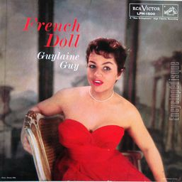 [Pochette de French Doll]