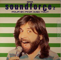 Gaya Soundforce 3 Featuring Christiaan Jones American Lover