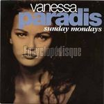 [Pochette de Sunday mondays]