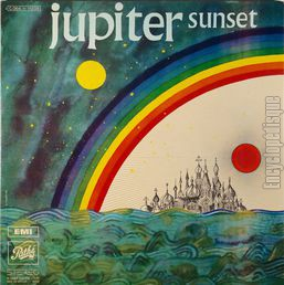 [Pochette de Jupiter Sunset]