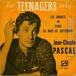 [Pochette de For teenagers only]