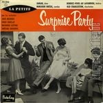 [Pochette de La petite surprise party]