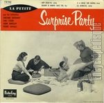 [Pochette de La petite surprise party N°1]