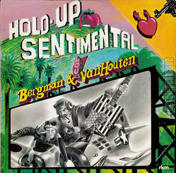 [Pochette de Hold-up sentimental]