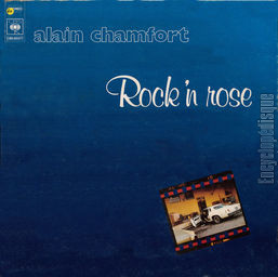 [Pochette de Rock 'n rose]