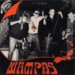 discographie les wampas
