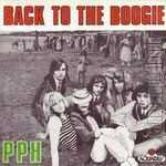 [Pochette de Back to the boogie]