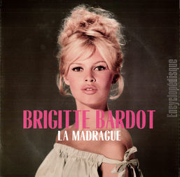 [Pochette de La Madrague]