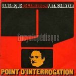 [Pochette de Point d'interrogation]