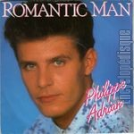 [Pochette de Romantic man]